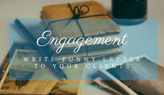 customer-engagement-writing-letters