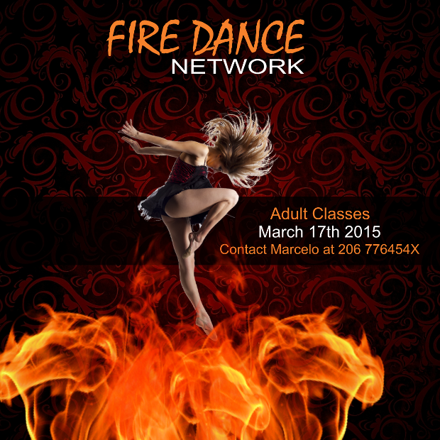 fire-dance-network-studio