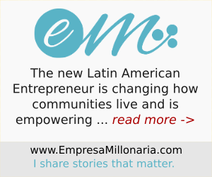 Entrepreneurs impacting communities in LatAm